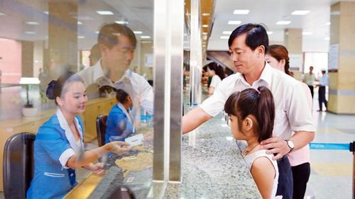 Ciudad Ho Chi Minh por mejorar el servicio médico  - ảnh 1
