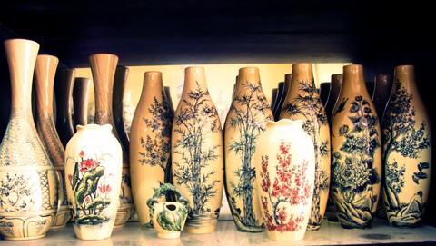 Valores históricos de la cerámica de Chu Dau en objetos arqueológicos  - ảnh 2