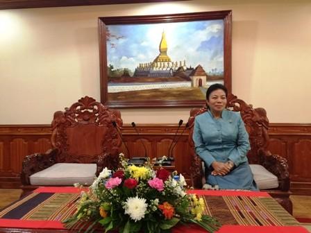 Vietnam y Laos intensifican relaciones de cooperación - ảnh 2