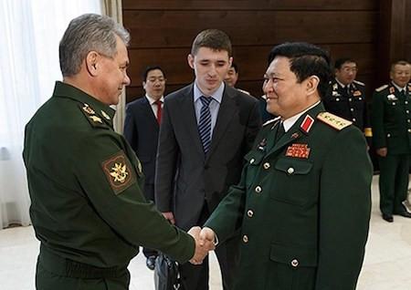 Vietnam valora contribuciones de Rusia al desarrollo del Asia Pacífico - ảnh 1