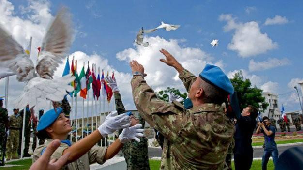 Emite ONU resolución sobre mecanismo de mantenimiento de la paz - ảnh 1
