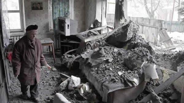 Alemania convoca a nueva reunión para tratar la crisis ucraniana - ảnh 1