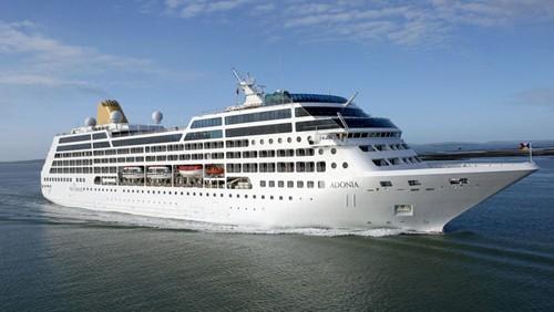Primer crucero de Estados Unidos llegará a Cuba en el último medio siglo - ảnh 1