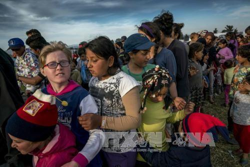Alemania y Francia financian a Níger para enfrentar el flujo de refugiados - ảnh 1