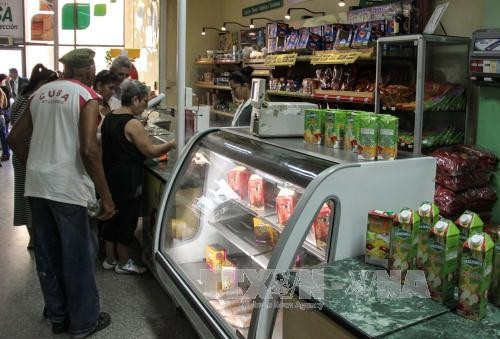 Estados Unidos importará productos de empresas no estatales de Cuba - ảnh 1