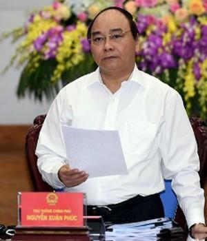 Primer ministro vietnamita insta al trabajo responsable de todos los miembros del gabinete  - ảnh 1