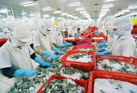 Vietnam logra mil 500 millones de dólares del valor de exportación - ảnh 1