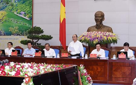 Gobierno vietnamita consolida confianza del sector empresarial  - ảnh 1