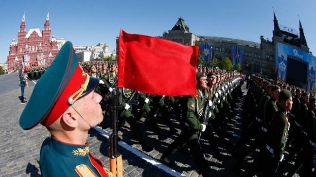 Conmemoran varios países el Día de la Victoria frente al fascismo  - ảnh 1