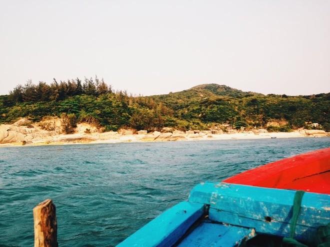 Bienvenidos a isla Robinson, nuevo destino turístico de aventura de Vietnam - ảnh 2