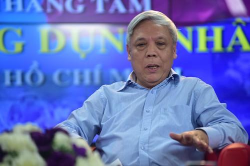 Próximas elecciones en Vietnam: Por maximizar el derecho soberano y la democracia - ảnh 1