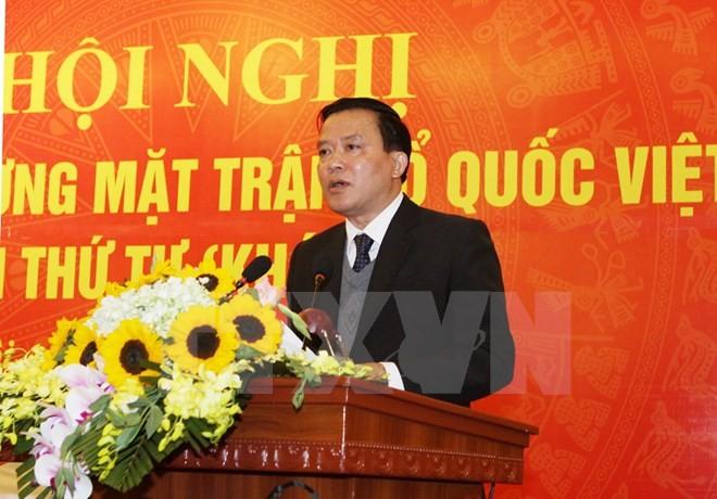 Próximas elecciones en Vietnam: Por maximizar el derecho soberano y la democracia - ảnh 2