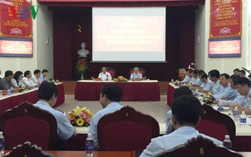 Insta vicepremier vietnamita a elevar calidad de inspección  - ảnh 1