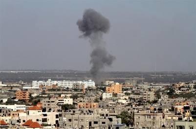 Hamas dice que no quiere la guerra con los israelíes - ảnh 1