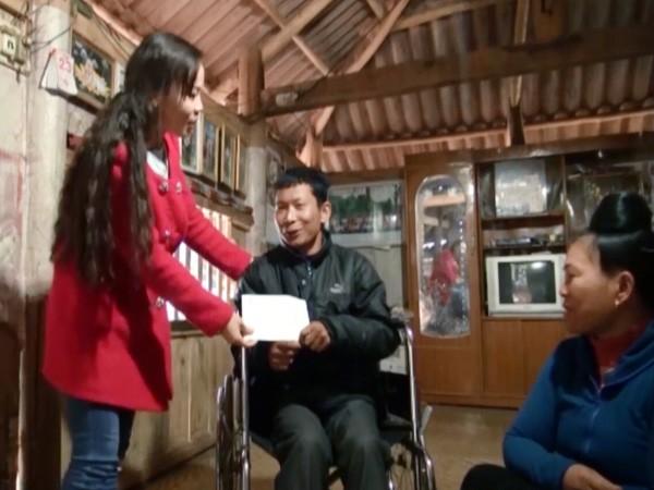 """Fondo """"Por Pacientes Pobres"""", asistencia humanitaria para compatriotas necesitados - ảnh 1"""