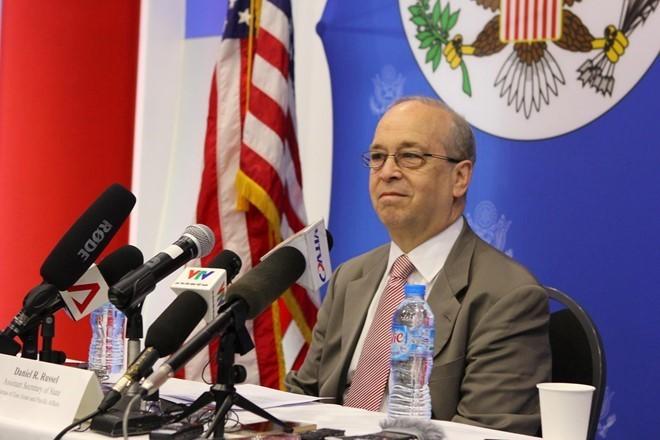 Estados Unidos dispuesto a ayudar a Vietnam en cumplimiento del Tratado de Asociación Transpacífico - ảnh 1
