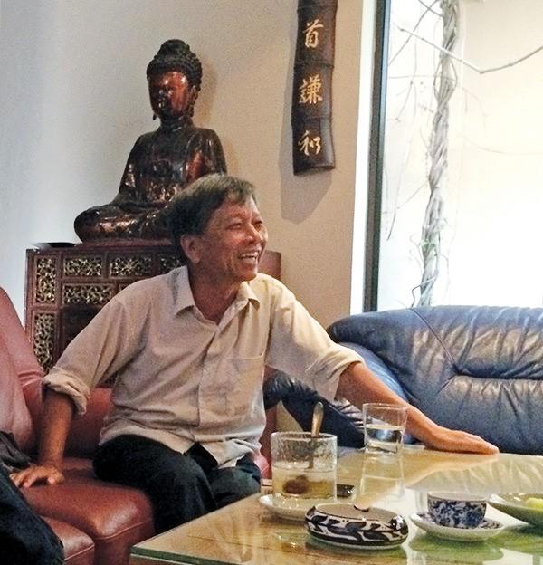 Literatura vietnamita después de 30 años de renovación nacional - ảnh 1