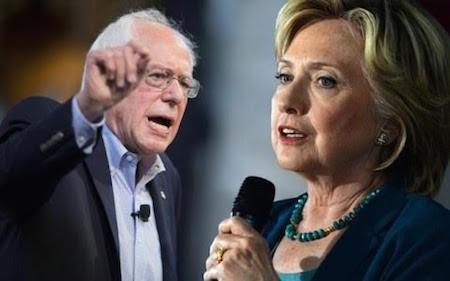 Donald Trump y Bernie Sanders ganan primarias en Virginia Occidental y Nebraska - ảnh 1