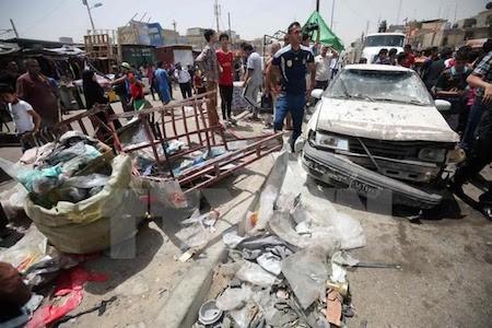 Mayor general norteamericano: Estado Islámico se está debilitando - ảnh 1