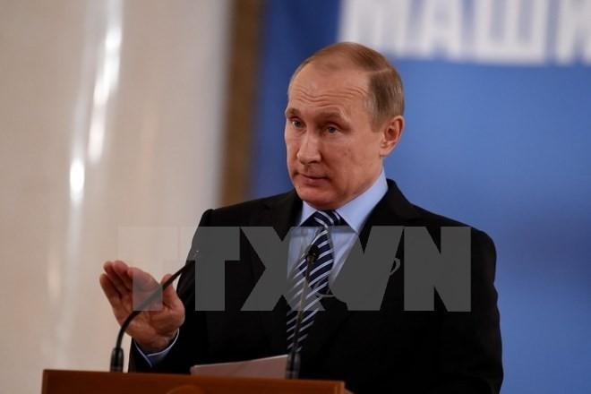 Rusia por establecer relaciones de socio estratégico con ASEAN - ảnh 1