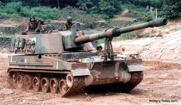 Armada surcoreana realiza ejercicios con artellería en aguas cercanas a Corea del Norte  - ảnh 1