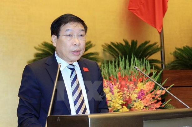 Listo Vietnam para las próximas elecciones  - ảnh 1