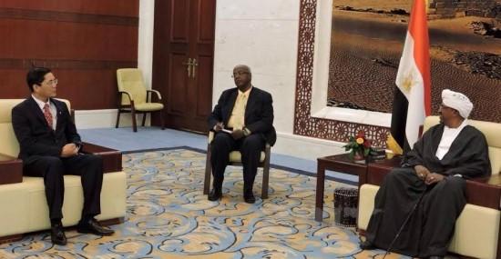 Vietnam y Sudán fortalecen relaciones de cooperación - ảnh 1