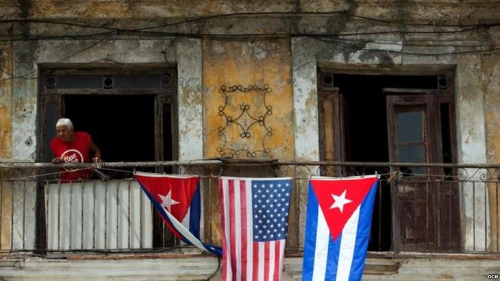 Cuba y Estados Unidos dialogan sobre cumplimiento de la ley - ảnh 1