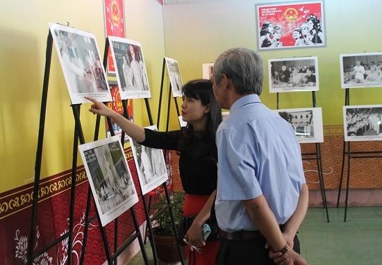 Efectúan campañas propagandísticas sobre las próximas elecciones en Vietnam - ảnh 1
