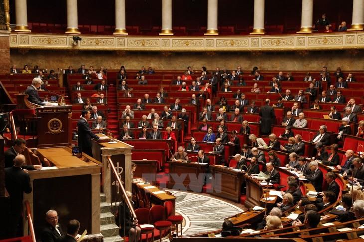 Francia extiende por dos meses estado de emergencia  - ảnh 1