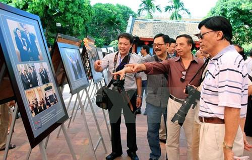 Vietnam y Estados Unidos por acercamiento cultural  - ảnh 1
