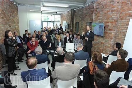 Efectúan en Polonia seminario sobre la situación en el Mar Oriental   - ảnh 1