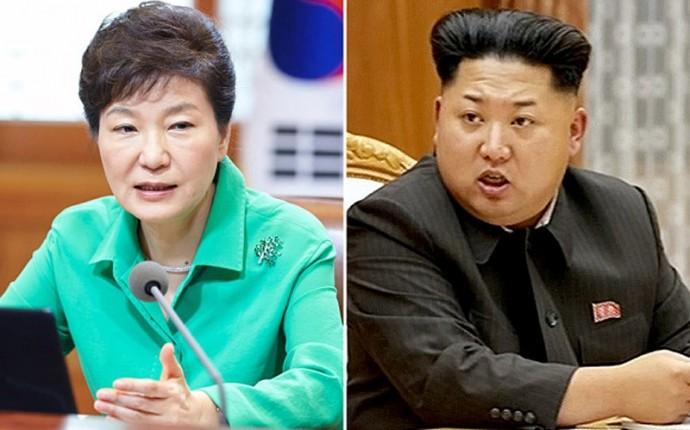 Corea del Sur rechaza propuesta de diálogos militares de Corea del Norte - ảnh 1
