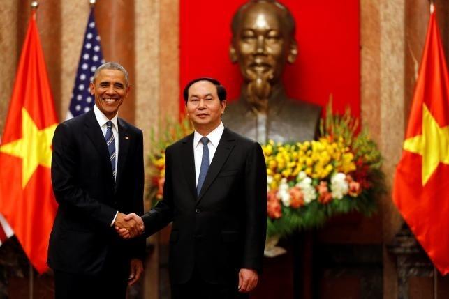 Fin del embargo de venta de armas: un hito en relaciones Vietnam-Estados Unidos - ảnh 2