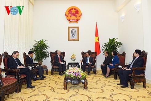 Vietnam apuesta por realizar reformas económicas con el apoyo internacional - ảnh 1
