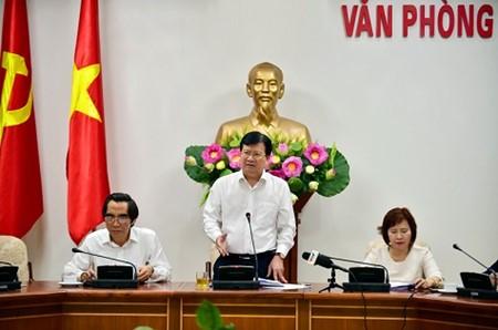 Crea Vietnam condiciones favorables para el desarrollo empresarial - ảnh 1