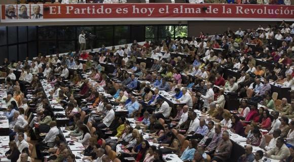 Documentos del VII Congreso del Partido Comunista de Cuba sometidos a consulta pública - ảnh 1