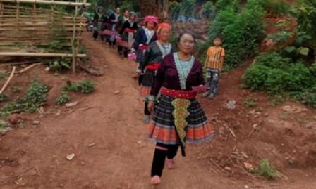 Localidades vietnamitas publican resultados de elecciones generales - ảnh 1