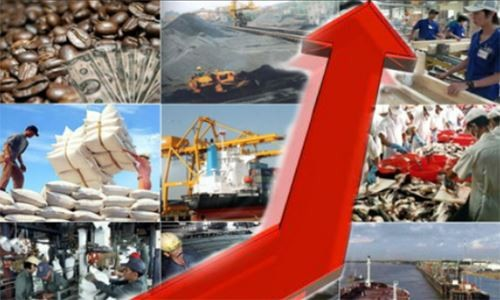 Seguirán creciendo en 2017 exportaciones acuíferas de Vietnam  - ảnh 1