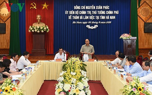 Instan a desarrollar la agricultura de alta tecnología en Vietnam - ảnh 1