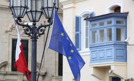 Busca UE en cumbre de Malta respuesta a cuestión migratoria - ảnh 1