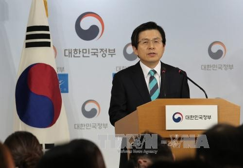 Seúl advierte de posibles provocaciones estratégicas de Corea del Norte - ảnh 1