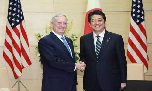Estados Unidos-Japón, nueva oportunidad para consolidar alianza - ảnh 1
