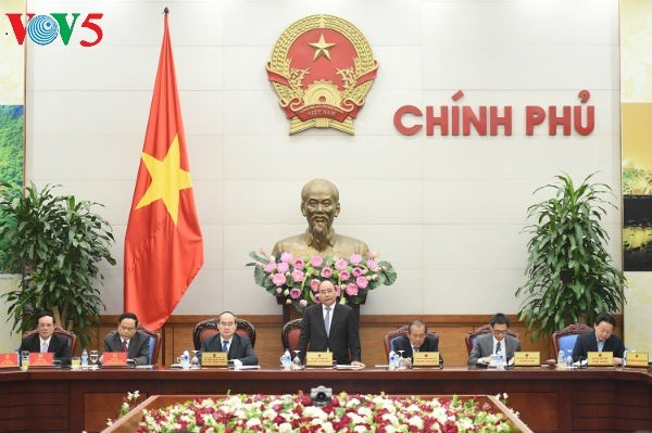 Gobierno y Frente de la Patria de Vietnam acuerdan afianzar coordinación  - ảnh 1