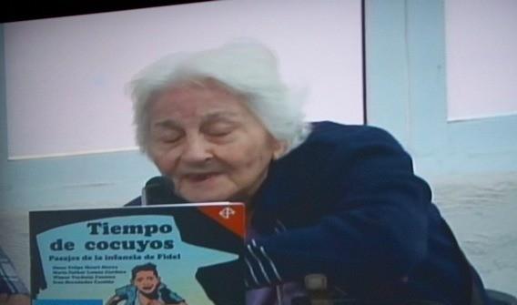 Sesiona coloquio-homenaje a Fidel en Feria Internacional del Libro de La Habana - ảnh 3