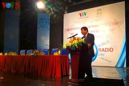 Promueven participación de oyentes en programas de radio - ảnh 1