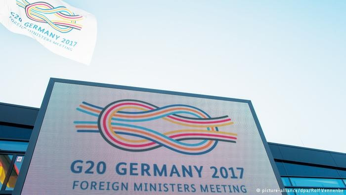 G20 confirma el papel de dar forma al mundo conectado - ảnh 1