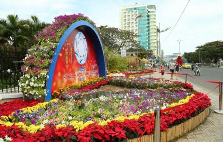 Vietnam presenta belleza cultural a socios del Foro APEC - ảnh 1
