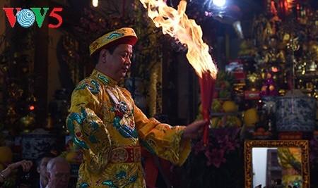Presentan en la India las prácticas del Culto a la Diosa Madre de Vietnam - ảnh 1