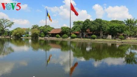 No hay aldea sin pagoda en Vietnam - ảnh 1